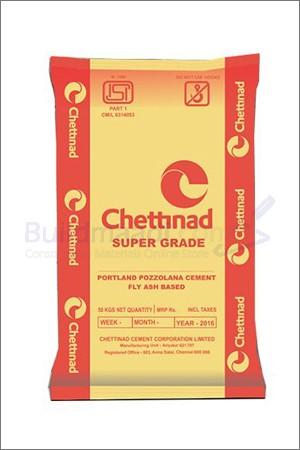 Purchase Chettinad PPC Grade