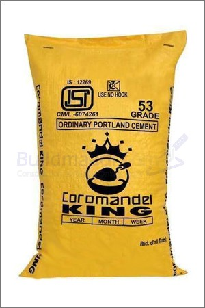 Buy Coromandel OPC 53 Grade Cement