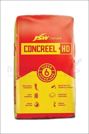 Buy Jsw Concreel HD Cement