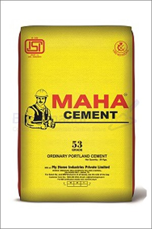 Buy Maha 53 OPC Grade Cement