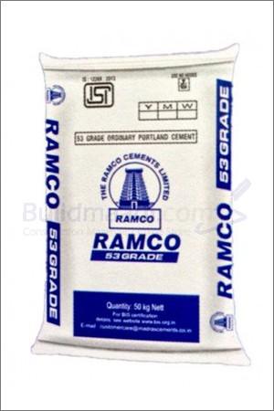 Buy Ramco 53 Grade Cement Online