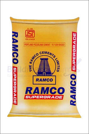Buy Ramco Supergrade Cement