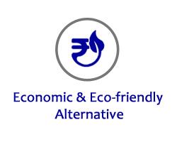 M Sand Advantage - Economic & Ecofriendly