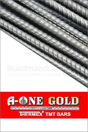 Buy Aone Gold Fe 550 Grade TMT