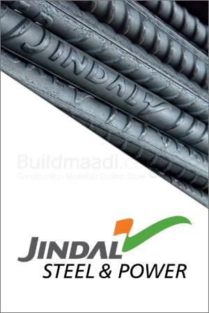 Buy Jindal Panther Fe 550 Grade TMT Steel