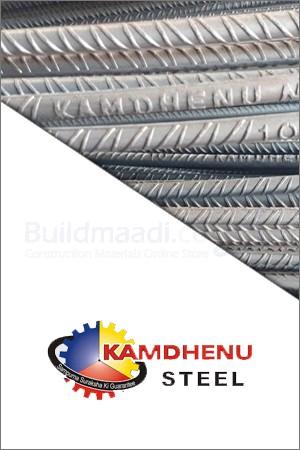 Kamdhenu Fe 500 Grade Tmt Steel