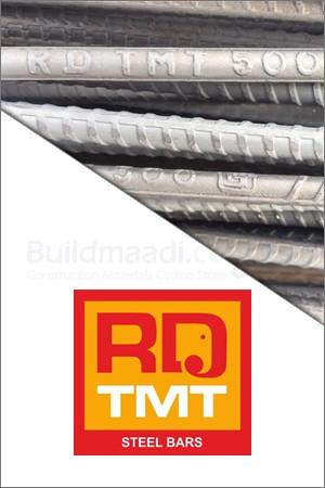 RD Fe500 Grade Steel
