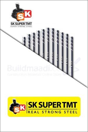 Sk Super Fe 500 Grade TMT
