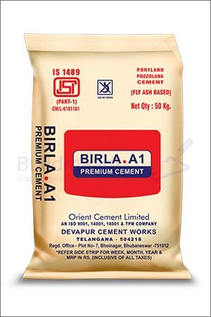 Birla A1 PPC Grade Cement