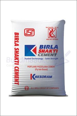 Birla Shakthi PPC Grade Cement