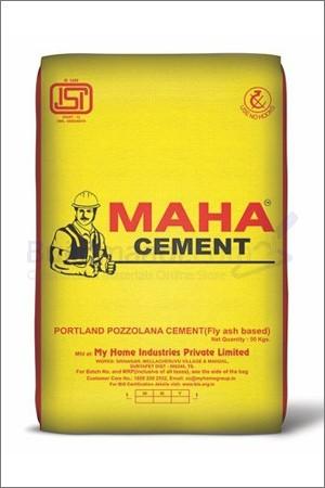 Maha PPC Grade Cement