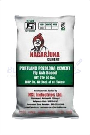 Nagarjuna PPC Grade Cement
