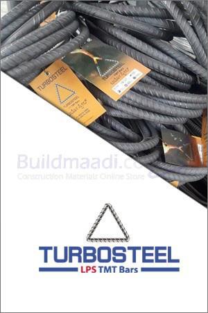 Turbo steel