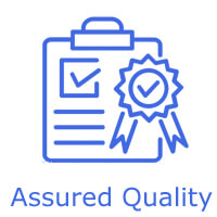 Quality assured building materials